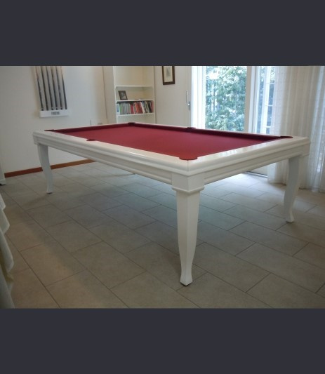 Genova table billiard