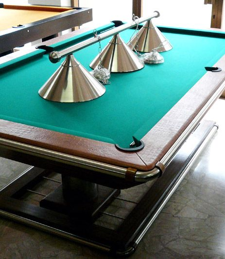 Nobase vintage Billiard