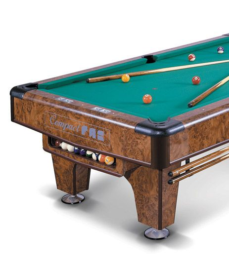 Pool vintage Billiard