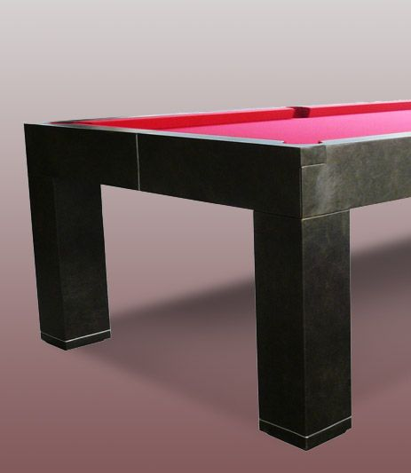 City table billiard