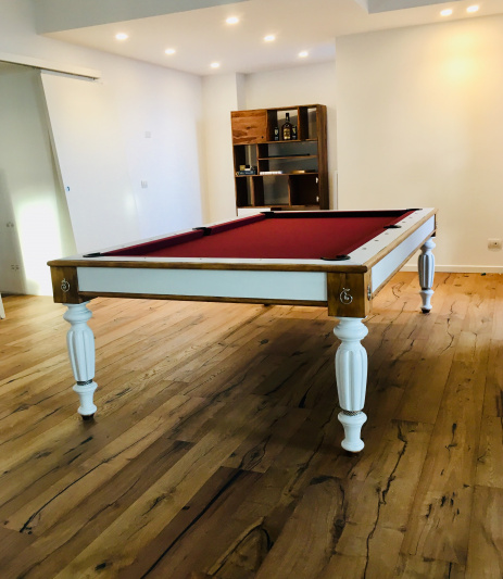 Giglio table billiard