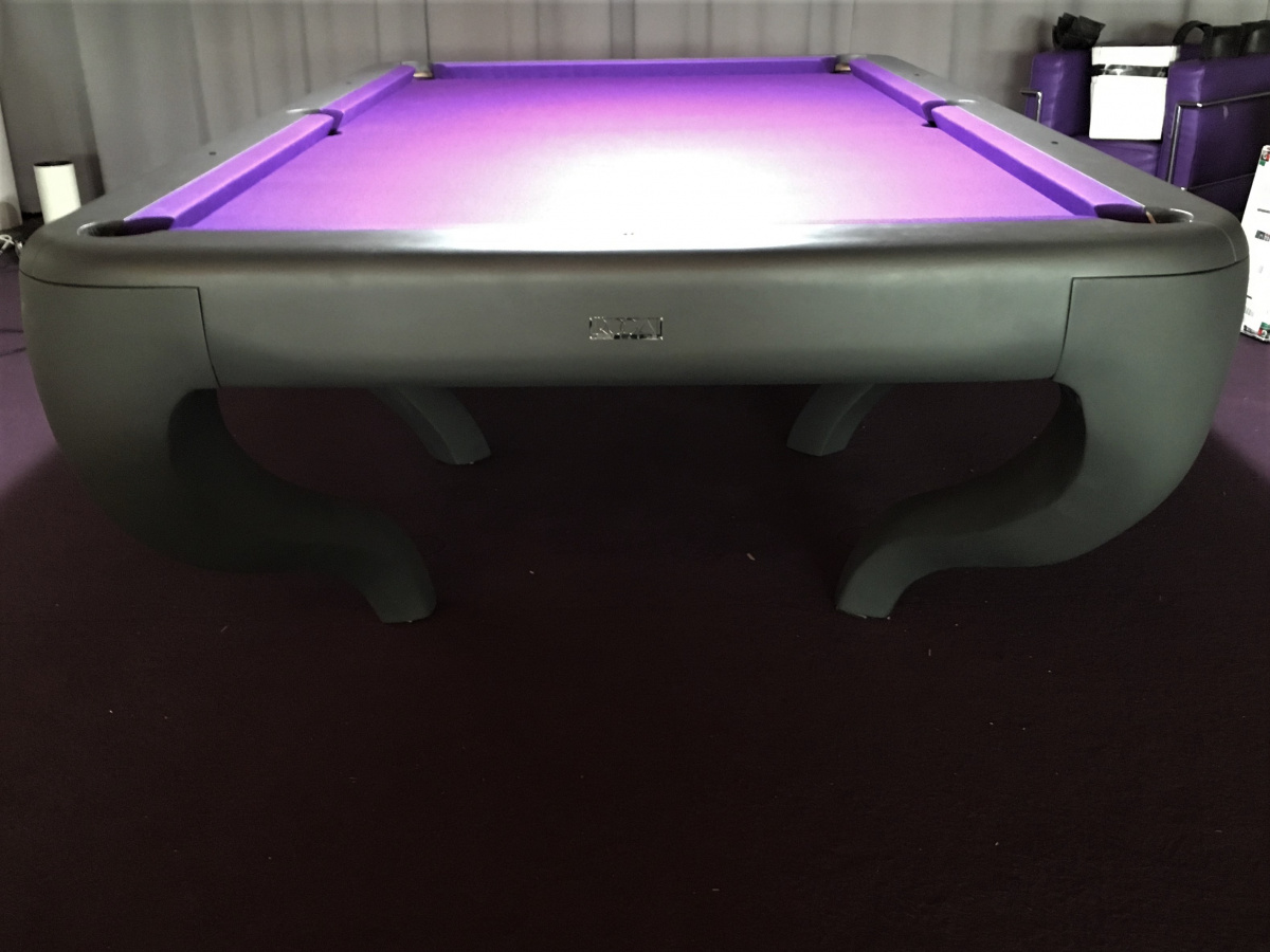 EMI 54 modern Billiard
