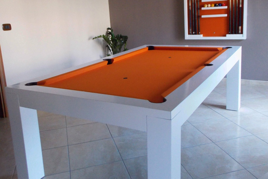Metropol modern Billiard