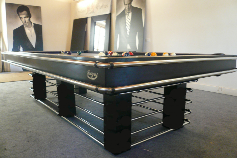 Space modern Billiard